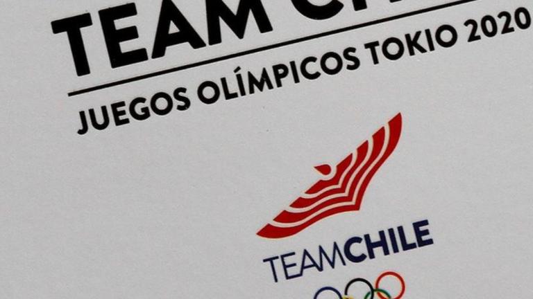 Team Chile En Tokio 2020 JJOO