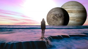 Temporada De Planetas Retrógrados