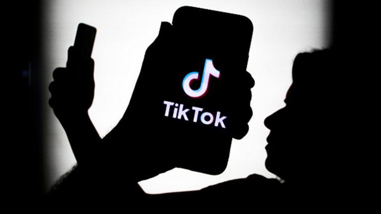 Cuenta de TikTok