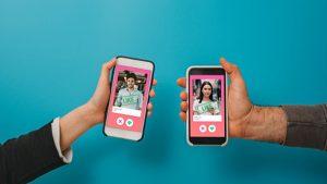 Tinder y Netflix harán un reality show