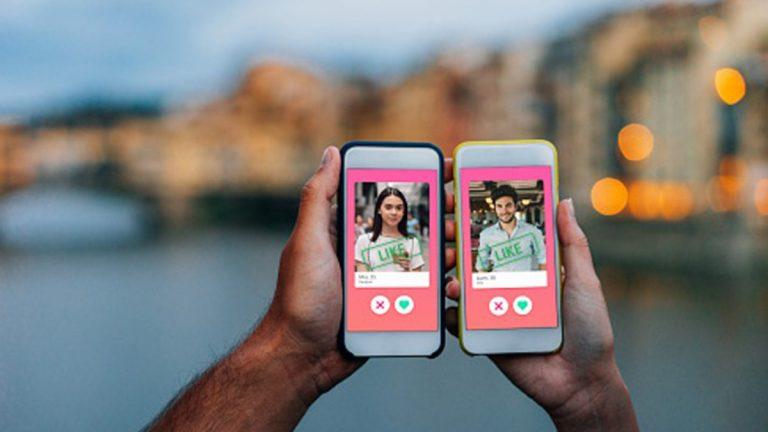 Tinder Amor En Internet