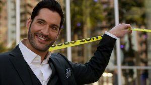 Tom Ellis En La última Temporada De Lucifer