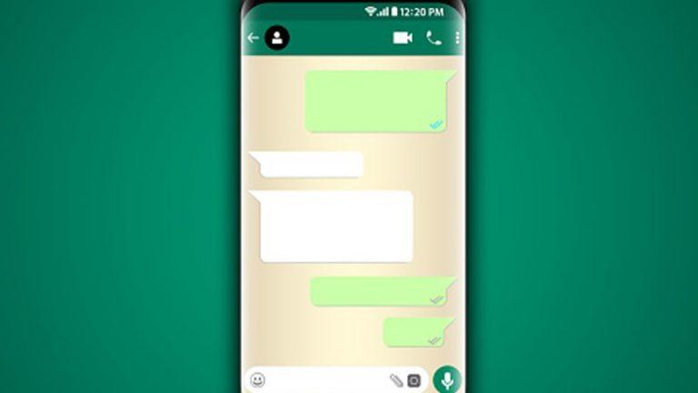 WhatsApp función