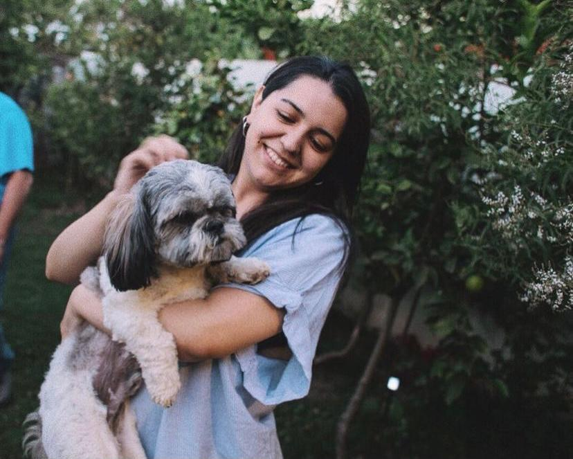 perros de locutoras