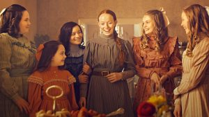 Anne With And E Netflix