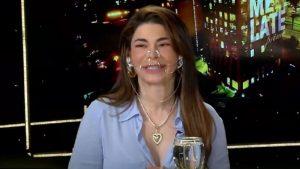 Antonella Rios Intervencion Quirurgica