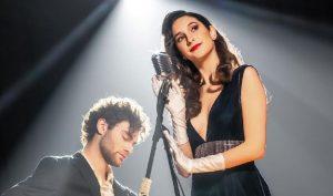 Antonella Sigala Lanza Su Nueva Cancion Besame