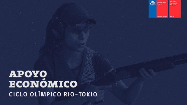 Apoyo Economico Tokio