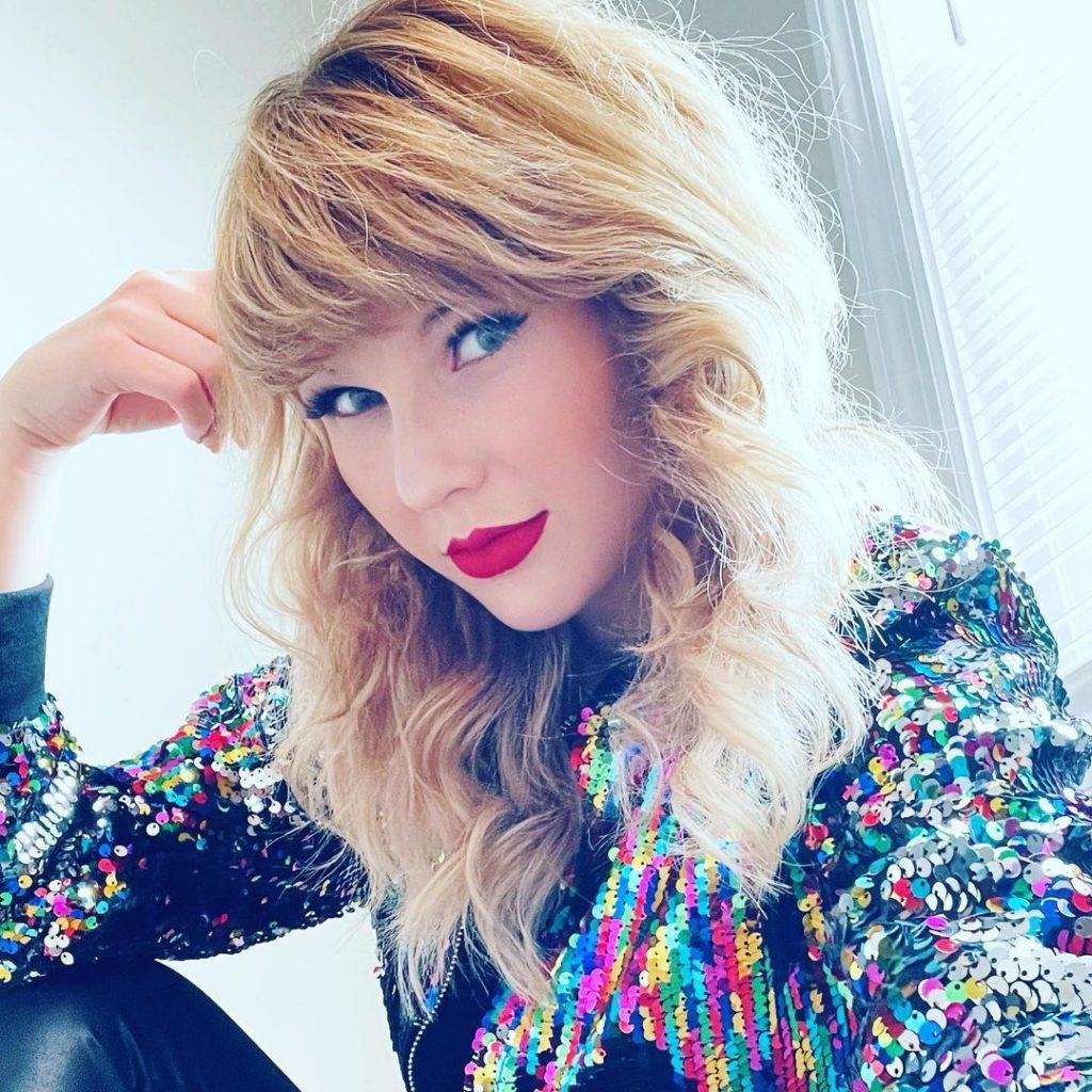Ashley Doble Taylor Swift