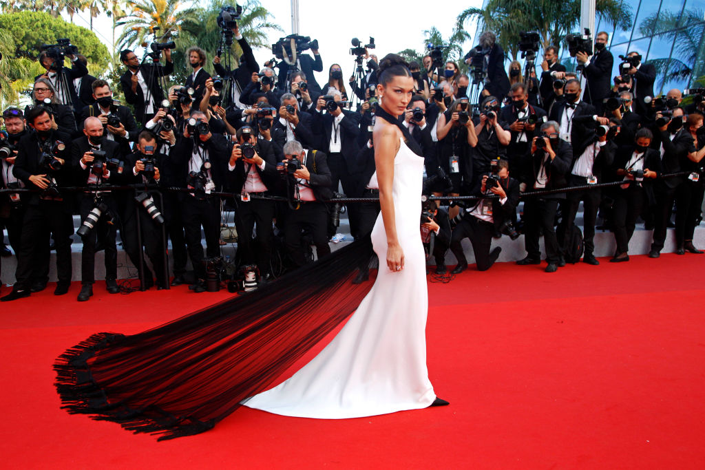 74th Cannes Film Festival Opening