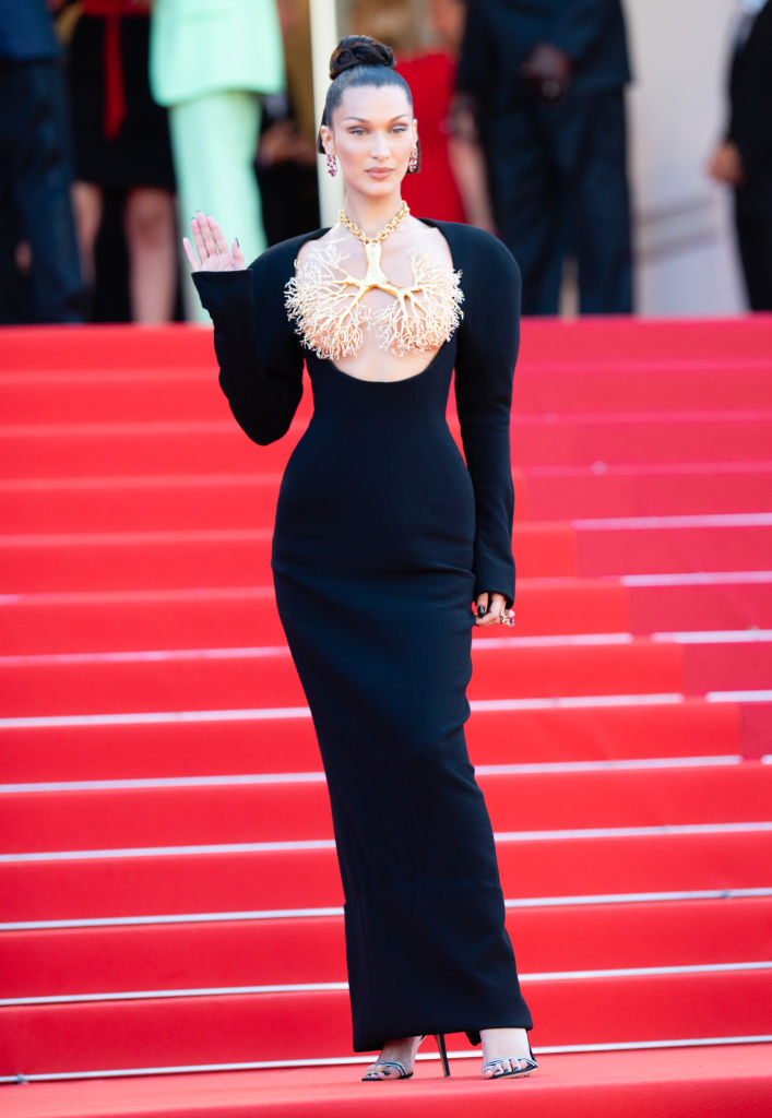 """Tre Piani (Three Floors)"" Red Carpet The 74th Annual Cannes Film Festival"