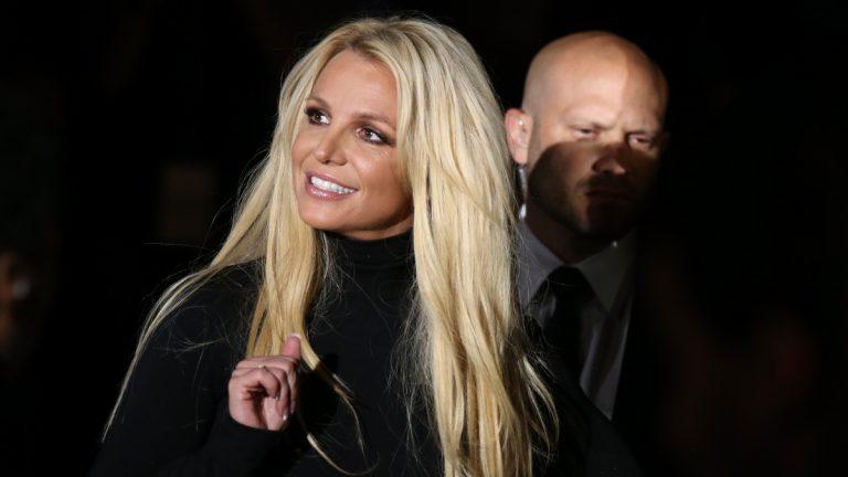 Britney Spears Antigua Cancion