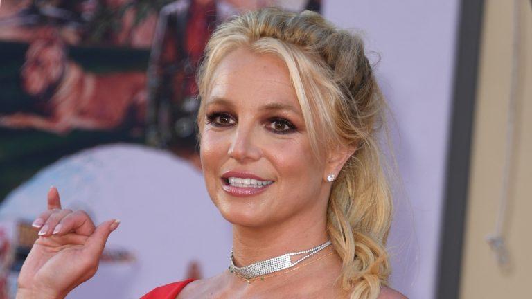 Britney Spears Declaración Padre