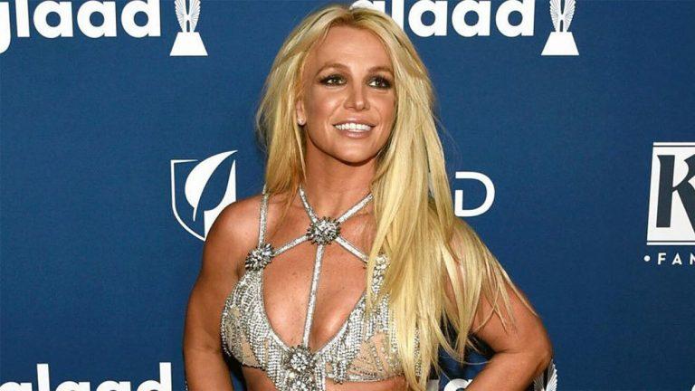 Britney Spears Juicio