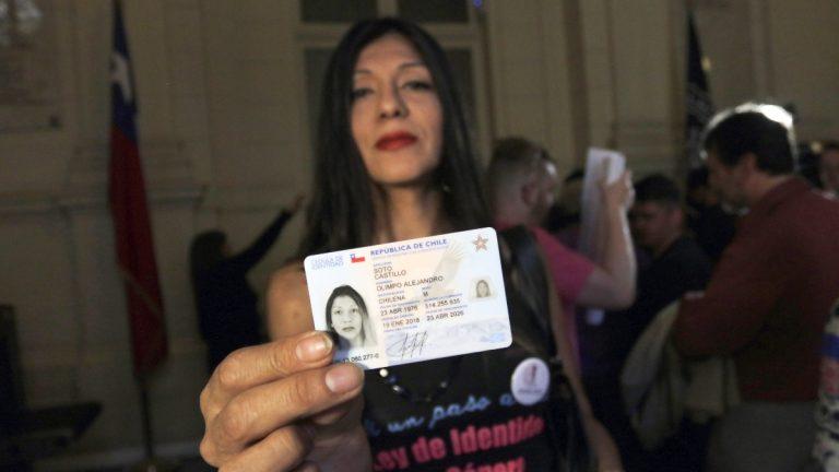 Carnet De Identidad