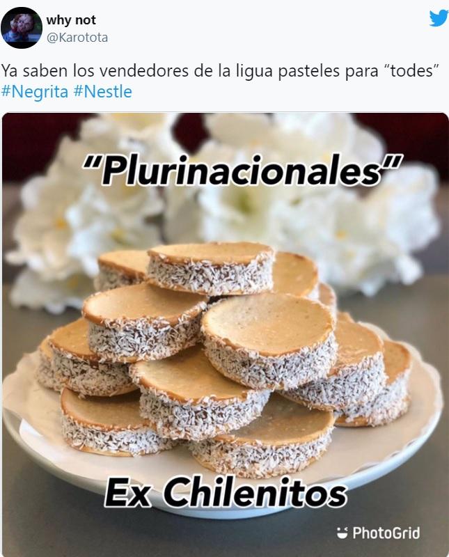 Chilenito Dulce Nacional
