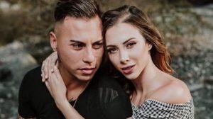 Daniela Colett Confirma Quiebre Con Eduardo Vargas