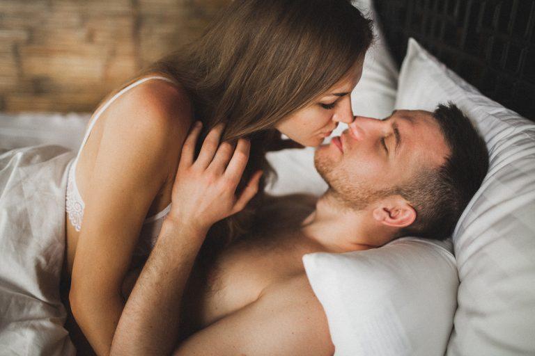 disminución del deseo sexual