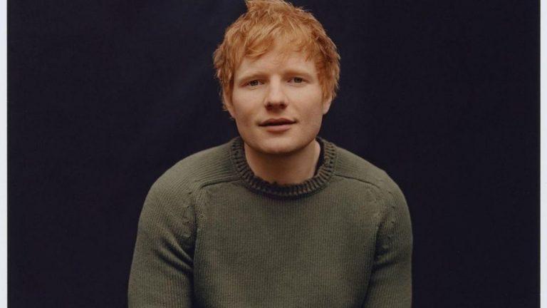 Ed Sheeran Musica