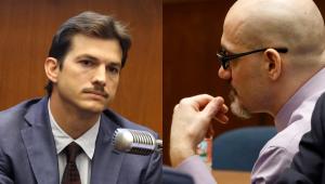 El Destripador De Hollywood Tiene Sentencia De Muerte Una De Sus Victimas Fue Ex De Ashton Kutcher