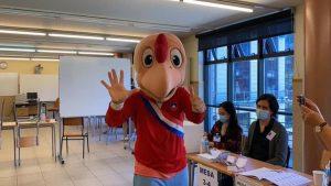 Elecciones Primarias Condorito