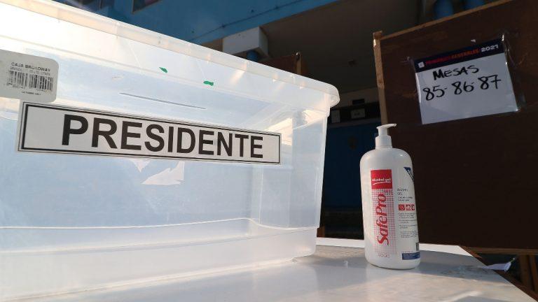 Elecciones Primarias Donde Votar