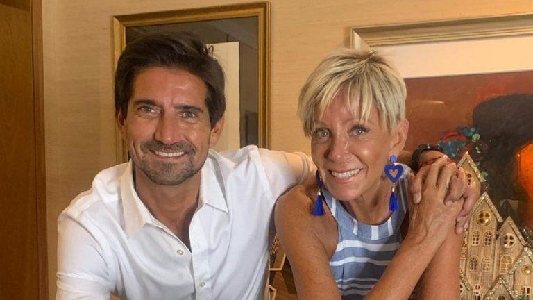 Felix Ureta Y Raquel Argandoña Pareja