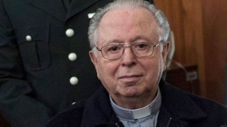 Fernando Karadima Muerte