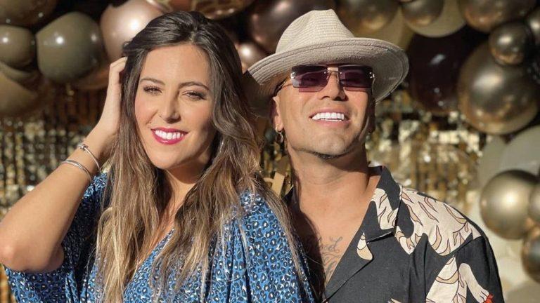 Gabriel Peralta Y Michelle