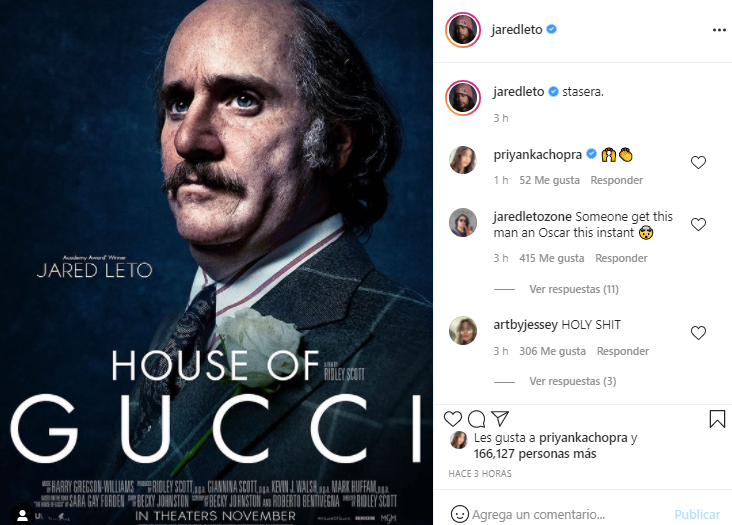 'House of Gucci'