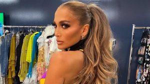 Jennifer Lopez Yate