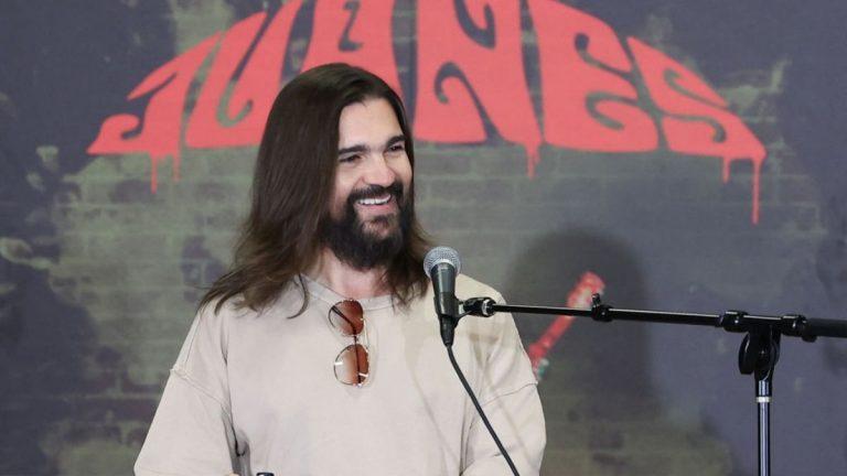 Juanes Cuba