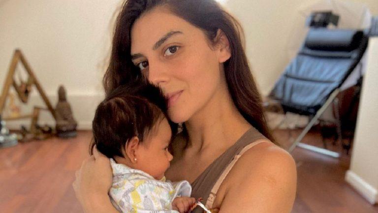 Kathy Contreras Le Hizo A Su Hija Selva Un Instagram