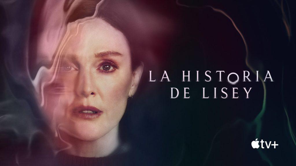 Lahistoriadeliseytrailer Apple Tv+