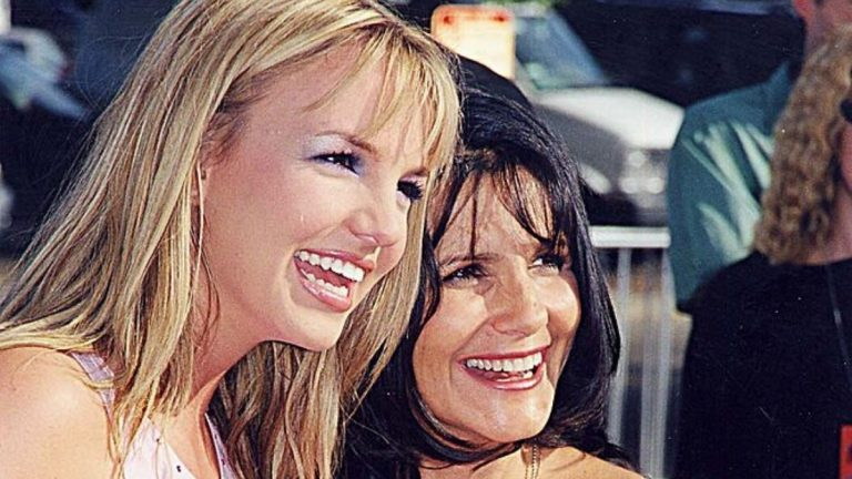 Lynne Spears Britney Spears