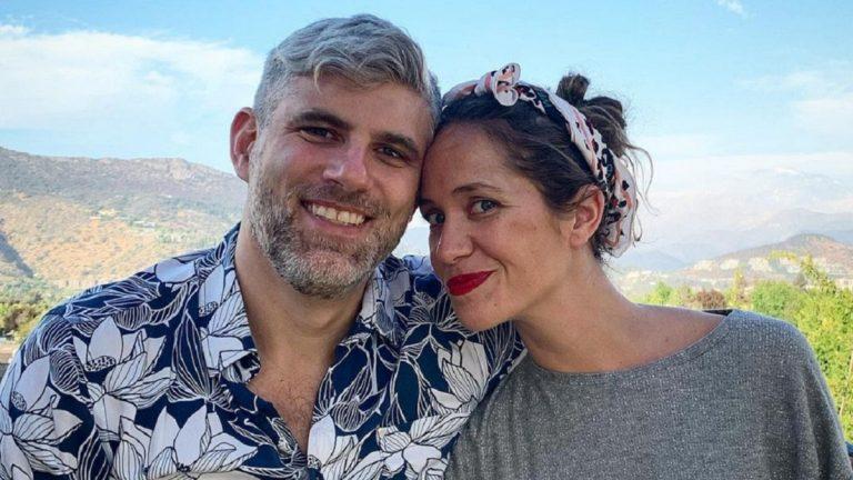 Manuel De Tezanos Contrajo Matrimonio Con Su Pareja