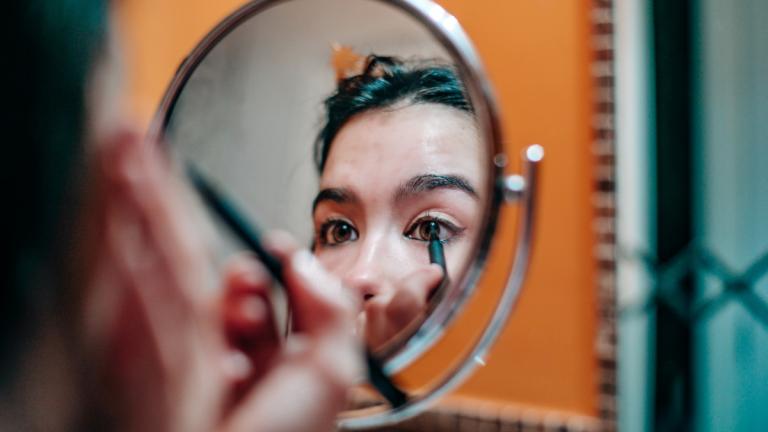 Maquillaje De Tiktok