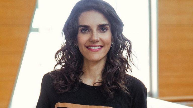 Maria Luisa Godoy Derrite Las Redes Sociales Con Video De Su Hijo