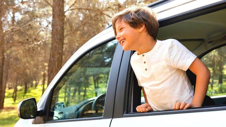 Menores De Edad Pase De Movilidad