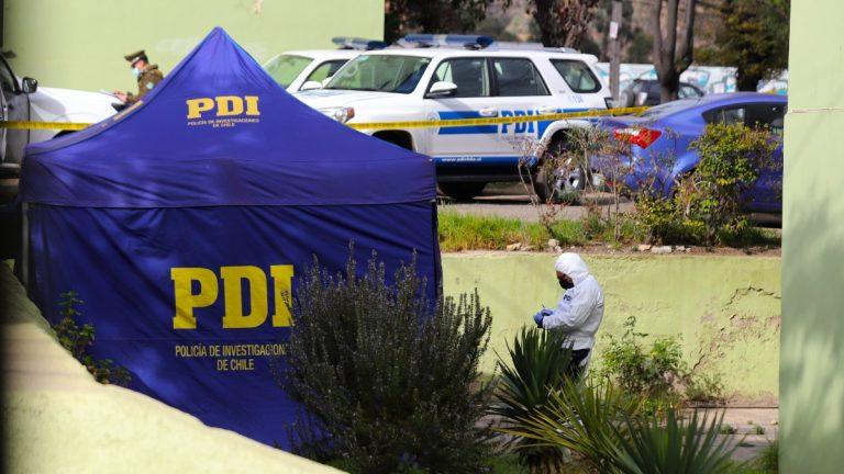 Mujer Fallecida En Curicó