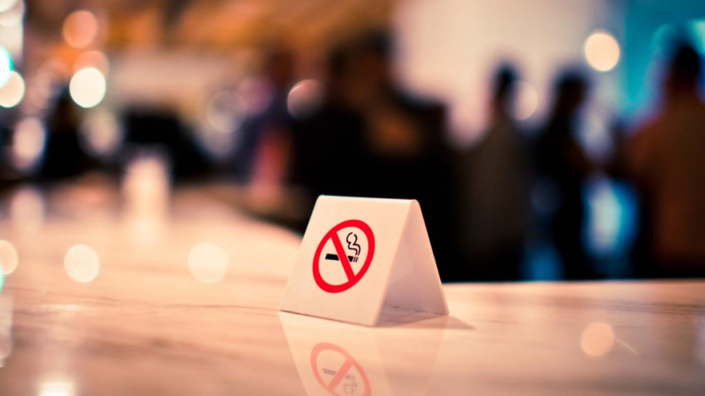 No Fumar En Turquía