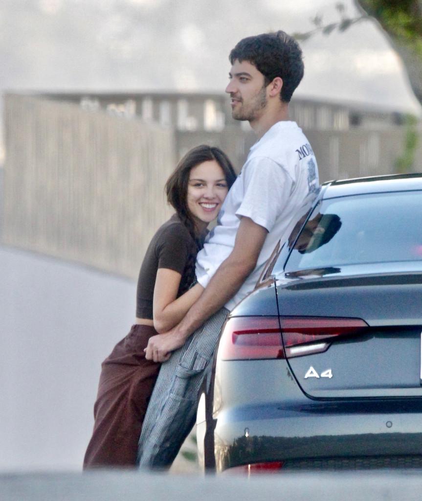 Olivia Rodrigo Y Adam Faze