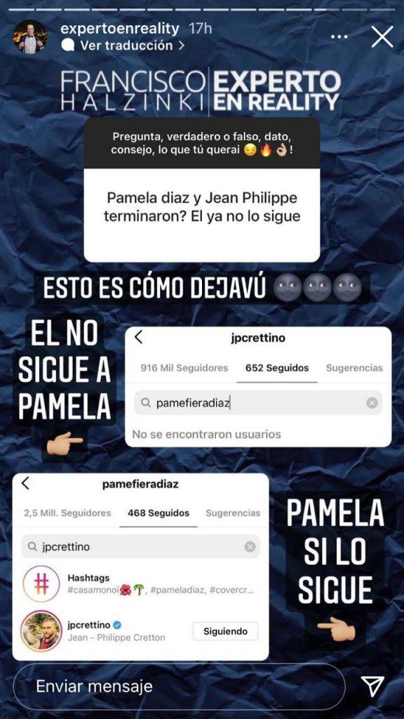 Pamela Díaz Jp Cretton