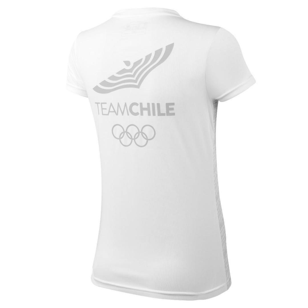 Poleras Team Chile