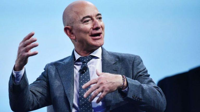 Quien Es Jeff Bezos