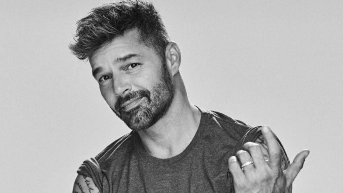 Ricky Martin Marca Chilena