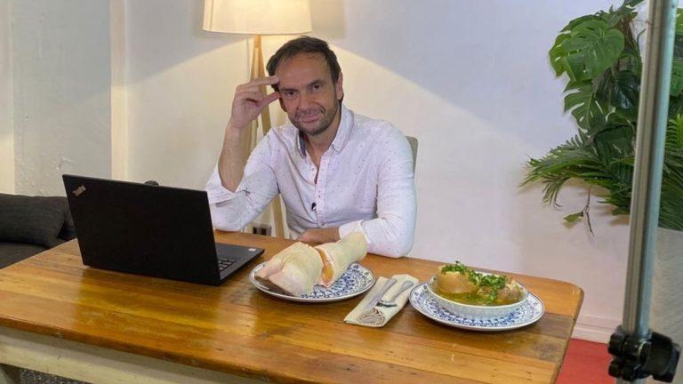 Rodrigo Sepúlveda Canción