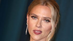 Scarlett Johansson Demandó Disney