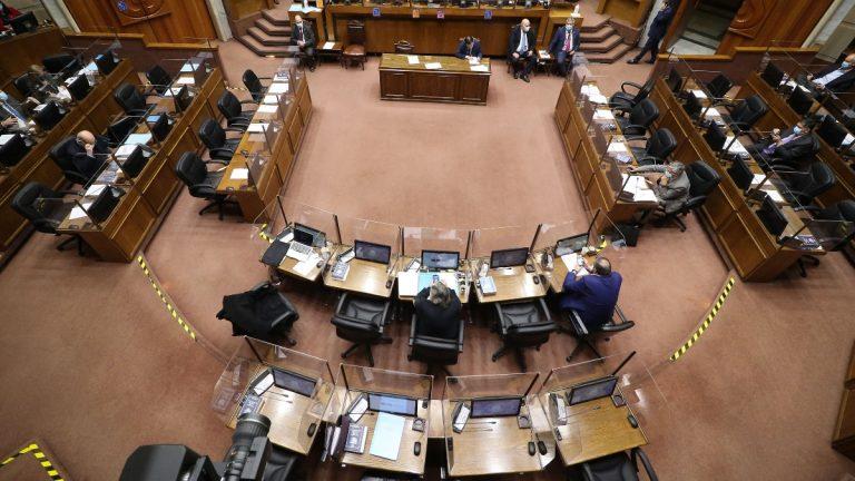 Senado Matrimonio Igualitario