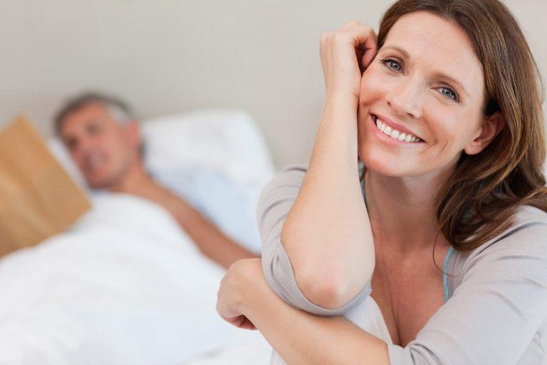 Sexo Menopausia